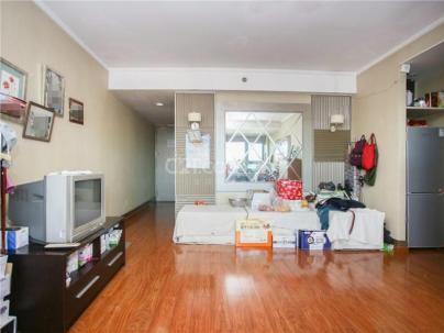 新世界太华公寓 1室 1厅 105.86平米