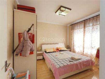 绿城百合公寓天风苑 3室 2厅 129.27平米