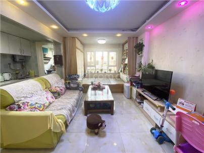 万科蓝 1室 1厅 58.94平米