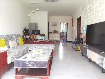 腾龙家园二区 2室 2厅 93.14平米