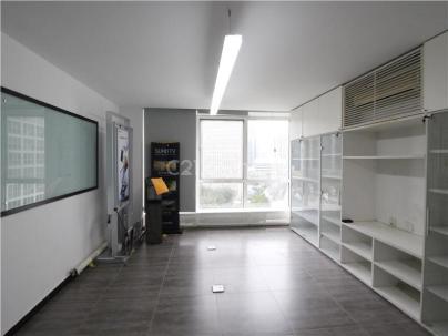 建外SOHO 3室 2厅 237.4平米