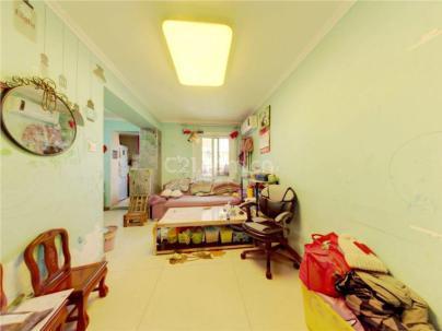 枣营北里 3室 1厅 89.2平米
