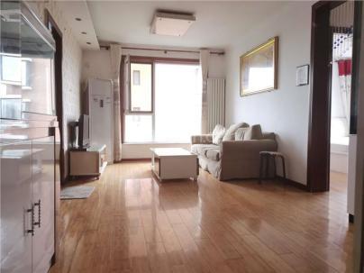 融科香雪兰溪 2室 1厅 75平米