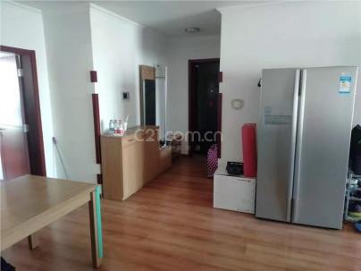 珠江逸景家园 3室 2厅 130平米