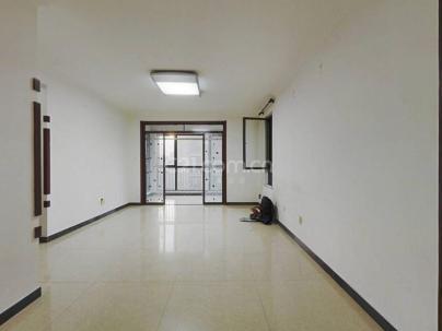 绿城百合公寓霁雪苑 3室 2厅 112.2平米