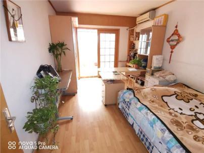 麦子店街(1-15号楼) 2室 1厅 55.68平米