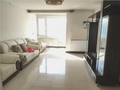 腾龙家园一区 2室 2厅 103.01平米