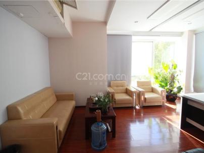 建外SOHO 2室 1厅 165.87平米
