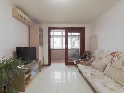 新景家园西区 2室 2厅 89.71平米