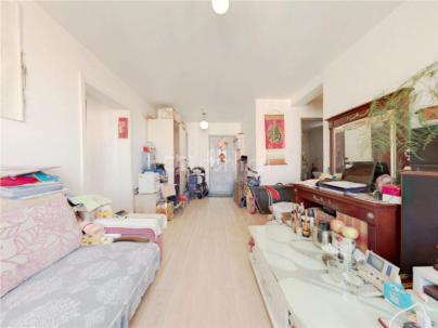 双合家园 2室 1厅 71.14平米