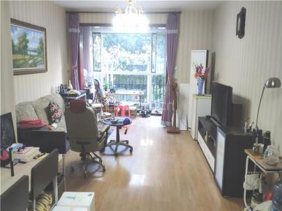 腾龙家园三区 2室 2厅 105.47平米