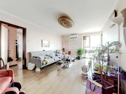 美景东方 2室 2厅 105平米