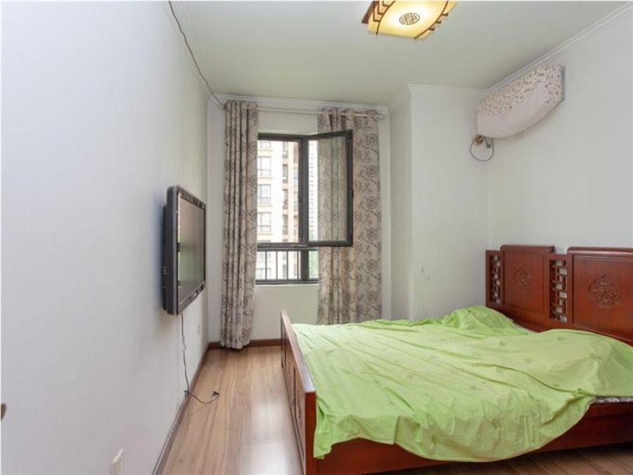 绿城百合公寓叠翠苑