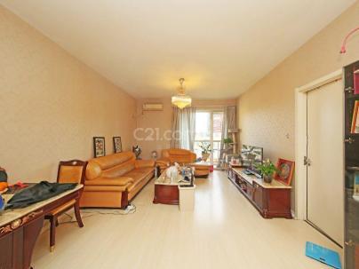 沿海赛洛城(美利山) 3室 2厅 119.45平米