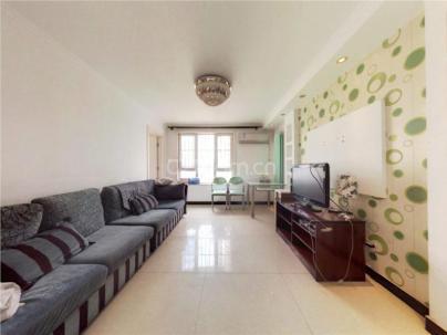双合家园 3室 1厅 90平米