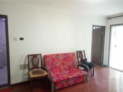 彩虹城二区 1室 1厅 57平米