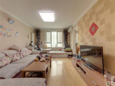 双合家园 2室 1厅 86.34平米