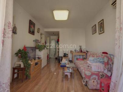翠城馨园(翠成馨园) 2室 1厅 73.72平米