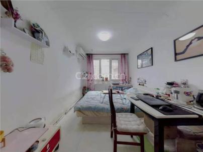 富力尚悦居 1室 1厅 53平米