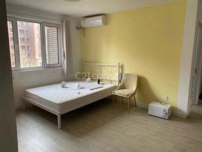 石榴园北里 2室 1厅 64.62平米