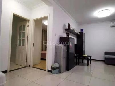 彩虹新城 1室 1厅 58.85平米