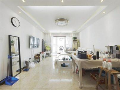 珠江骏景南区 2室 2厅 105.99平米