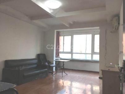 腾龙家园二区 2室 2厅 106.72平米