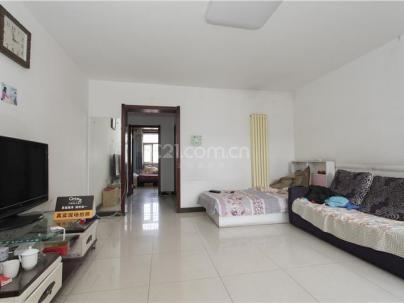 顺城嘉苑 2室 1厅 83.18平米