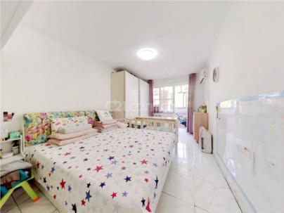 上地东里三区 2室 1厅 59.5平米