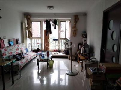 东亚瑞晶苑 2室 1厅 79.31平米