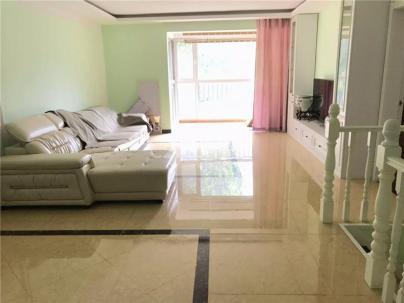 腾龙家园三区 5室 2厅 207.83平米