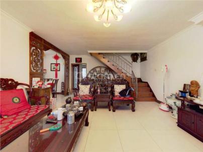 西罗园南里 3室 2厅 132.86平米