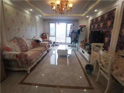 融科钧廷 3室 1厅 115平米