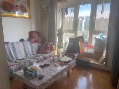 东亚瑞晶苑 2室 1厅 79.39平米
