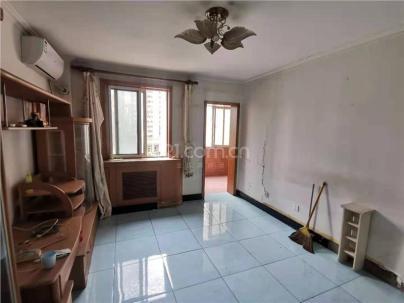 胜古家园 2室 1厅 86.01平米