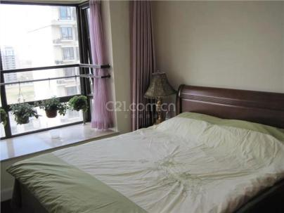 珠江逸景家园 2室 1厅 97平米