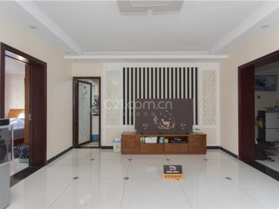 永乐园三里 2室 1厅 101.93平米