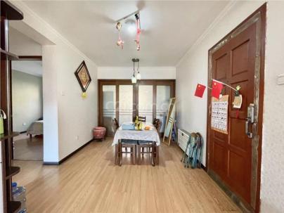 绿城百合公寓桂雨苑 2室 2厅 94.77平米