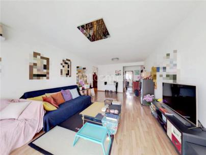 爱这城一期 3室 1厅 129.09平米