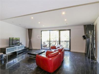 维多莉亚花园公寓 3室 2厅 180.35平米