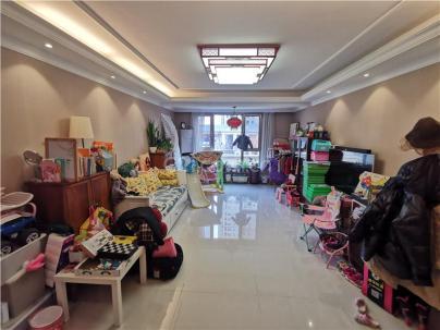 富力尚悦居 4室 2厅 139平米