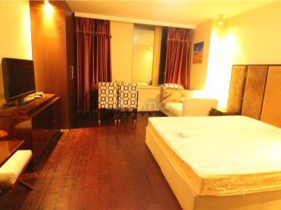 长安6号 1室 1厅 50平米