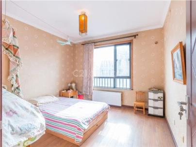 绿城百合公寓栖霞苑 3室 2厅 134.8平米