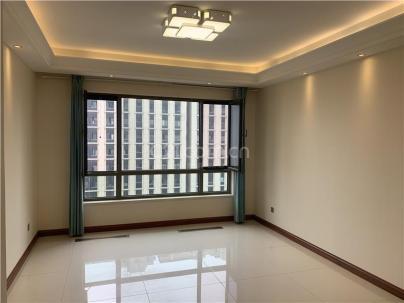 亦庄金茂悦南区 3室 2厅 133.37平米