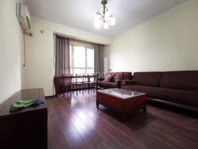 润枫领尚 2室 1厅 88平米