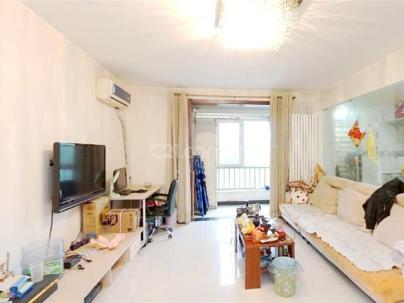万年花城 2室 2厅 95.5平米