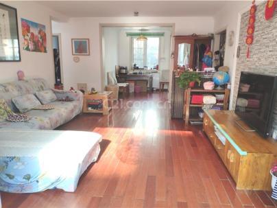 腾龙家园一区 2室 2厅 93.75平米