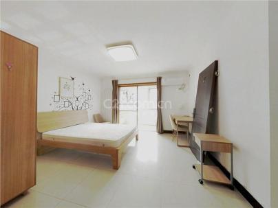 三环新城 2室 2厅 101.28平米