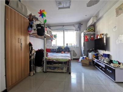 首开国风美仑(回迁房) 1室 1厅 53.16平米