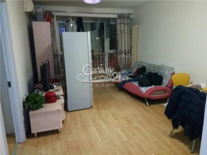 东亚瑞晶苑 1室 1厅 60平米
